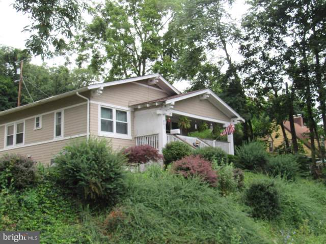 881 Braddock Road, CUMBERLAND, MD 21502 (#MDAL132154) :: Dart Homes