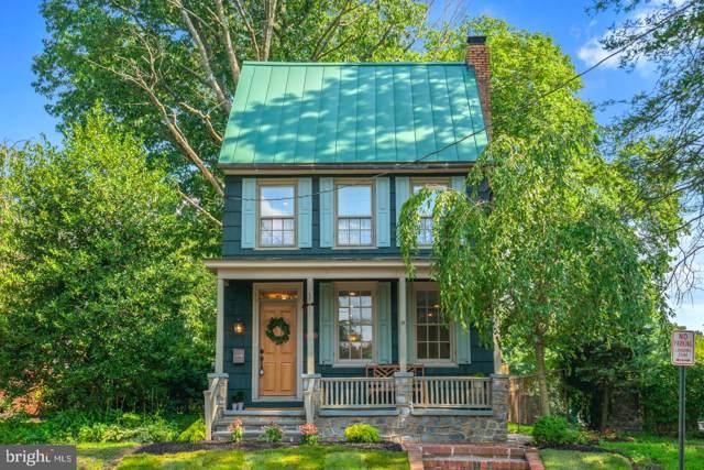 406 Kings Hwy E, HADDONFIELD, NJ 08033 (#NJCD370736) :: Linda Dale Real Estate Experts