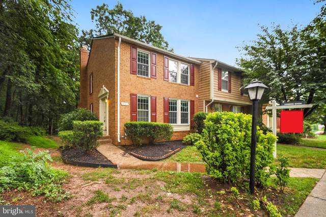 1481 Autumn Ridge Circle, RESTON, VA 20194 (#VAFX1075620) :: LoCoMusings