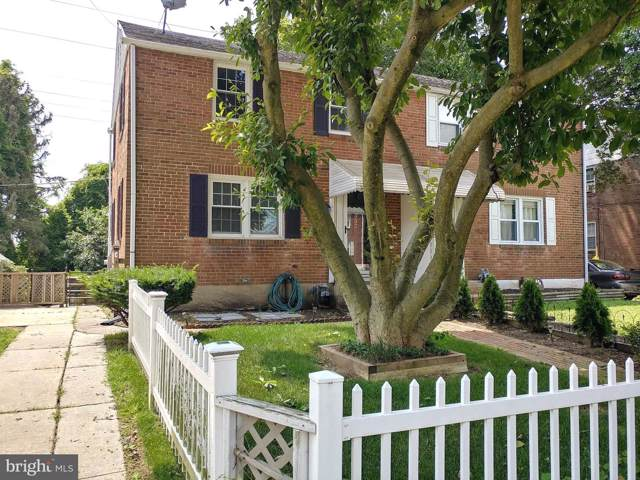 452 Forest Drive, WILMINGTON, DE 19804 (#DENC482348) :: The Windrow Group