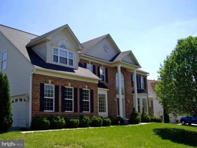 10604 Bradford Court, WALDORF, MD 20603 (#MDCH204310) :: AJ Team Realty