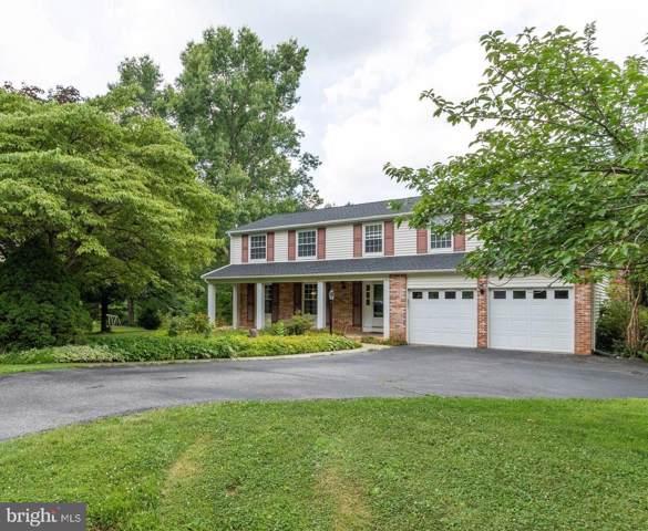 20712 Bell Bluff Road, GAITHERSBURG, MD 20879 (#MDMC668454) :: Keller Williams Pat Hiban Real Estate Group