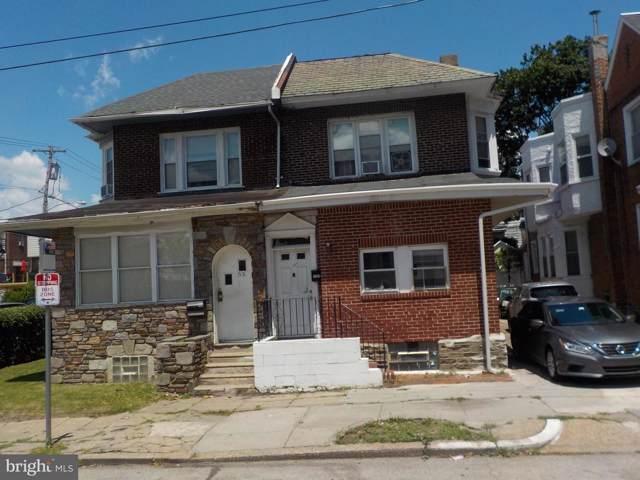 1531 W Nedro Avenue, PHILADELPHIA, PA 19141 (#PAPH813842) :: Keller Williams Realty - Matt Fetick Team