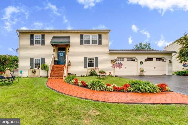2353 Heather Road, YORK, PA 17408 (#PAYK120560) :: Liz Hamberger Real Estate Team of KW Keystone Realty