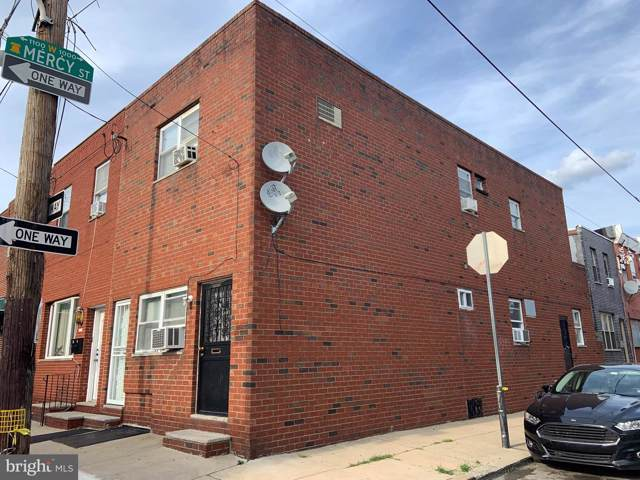 2025 S 11TH Street, PHILADELPHIA, PA 19148 (#PAPH813844) :: ExecuHome Realty