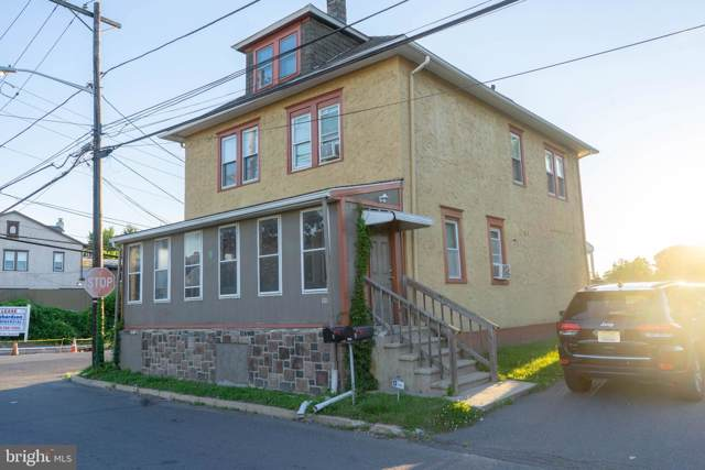 101 Patterson Avenue, HAMILTON, NJ 08610 (#NJME282120) :: LoCoMusings
