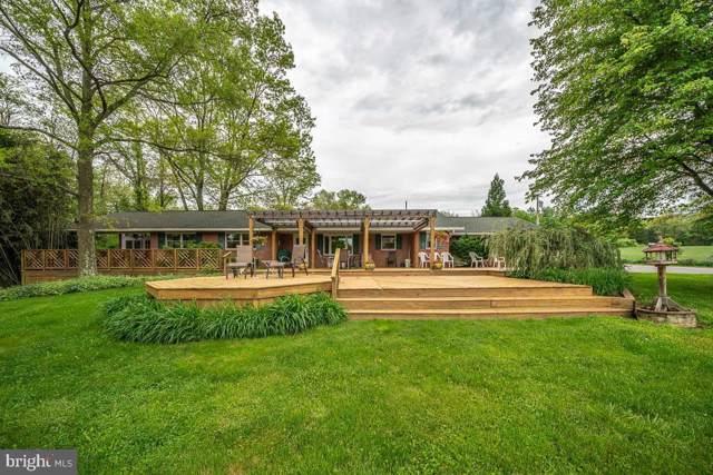 915 Black Gap Road, FAYETTEVILLE, PA 17222 (#PAFL166866) :: Liz Hamberger Real Estate Team of KW Keystone Realty