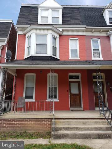 935 Linden Avenue, YORK, PA 17404 (#PAYK120562) :: Younger Realty Group