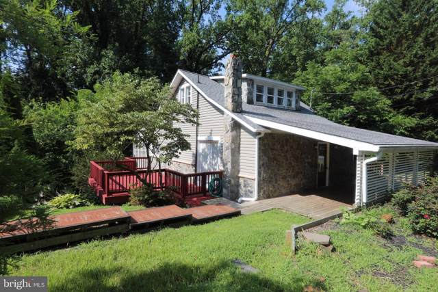 363 Hall Road, CROWNSVILLE, MD 21032 (#MDAA406176) :: ExecuHome Realty