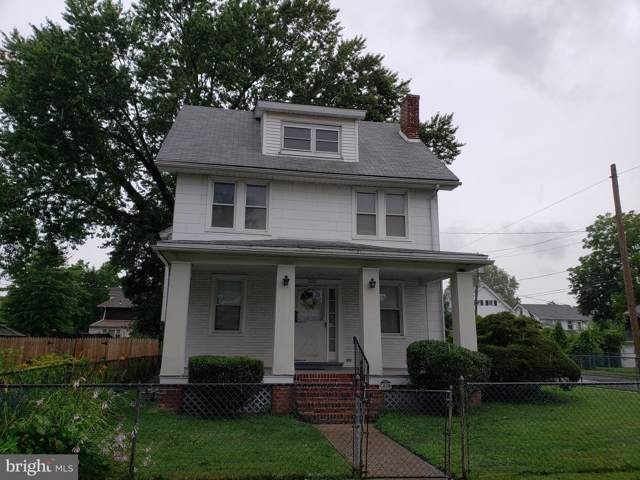 200 S Fairview Avenue, UPPER DARBY, PA 19082 (#PADE495710) :: ExecuHome Realty
