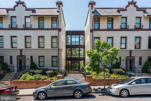 1840 Vernon Street NW #207, WASHINGTON, DC 20009 (#DCDC434126) :: Crossman & Co. Real Estate