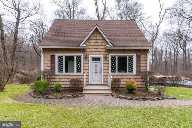 640 State Road, PRINCETON, NJ 08540 (#NJME282136) :: Tessier Real Estate