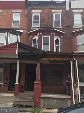 1916 W Berks Street, PHILADELPHIA, PA 19121 (#PAPH813888) :: LoCoMusings