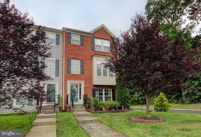 5051 Kemsley Court, BALTIMORE, MD 21237 (#MDBC464620) :: Radiant Home Group