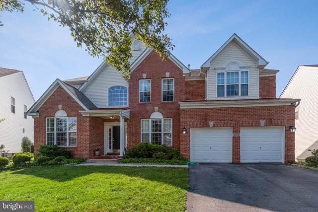 8012 Finest Hour Court, ELLICOTT CITY, MD 21043 (#MDHW266960) :: Blue Key Real Estate Sales Team