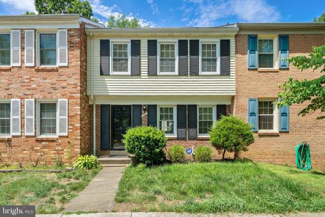 7741 Durer Court, SPRINGFIELD, VA 22153 (#VAFX1075770) :: Radiant Home Group