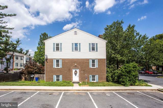 1615 Colonial Way, FREDERICK, MD 21702 (#MDFR249740) :: LoCoMusings