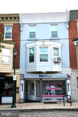 6338 Germantown Avenue, PHILADELPHIA, PA 19144 (#PAPH813922) :: ExecuHome Realty