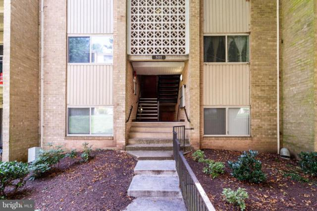 5111 Crossfield Court 15 / 283, ROCKVILLE, MD 20852 (#MDMC668518) :: Blackwell Real Estate