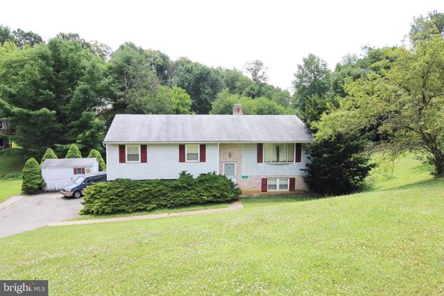 10 Adams Court, NEW FREEDOM, PA 17349 (#PAYK120570) :: Liz Hamberger Real Estate Team of KW Keystone Realty