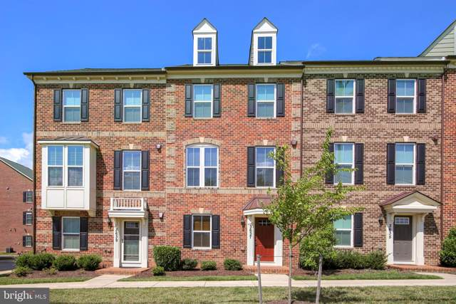 3637 Urbana Pike, FREDERICK, MD 21704 (#MDFR249742) :: Homes to Heart Group