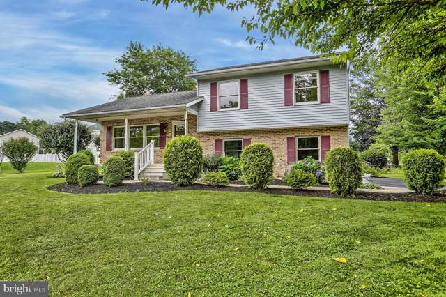 300 Mumper Lane, DILLSBURG, PA 17019 (#PAYK120574) :: The Heather Neidlinger Team With Berkshire Hathaway HomeServices Homesale Realty