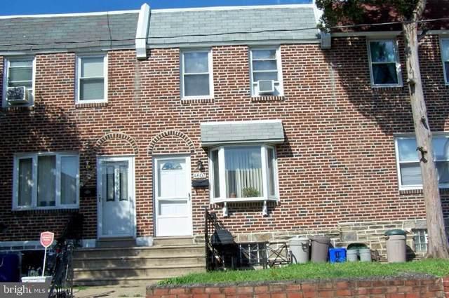 4607 Meridian Street, PHILADELPHIA, PA 19136 (#PAPH813942) :: ExecuHome Realty