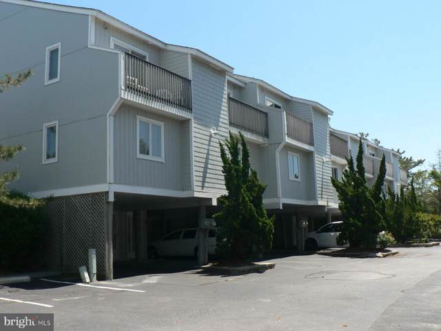 19 Harbor Drive #19, BETHANY BEACH, DE 19930 (#DESU143806) :: CoastLine Realty