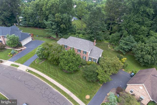 1359 Brentwood Road, YARDLEY, PA 19067 (#PABU474266) :: ExecuHome Realty