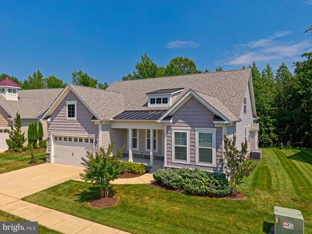 21137 Laguna Drive, REHOBOTH BEACH, DE 19971 (#DESU143814) :: RE/MAX Coast and Country