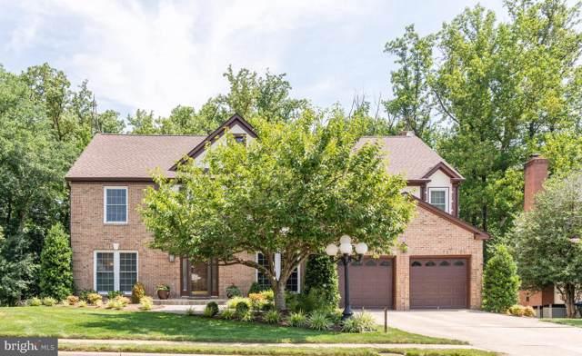 9446 Wooded Glen Avenue, BURKE, VA 22015 (#VAFX1075822) :: Remax Preferred | Scott Kompa Group