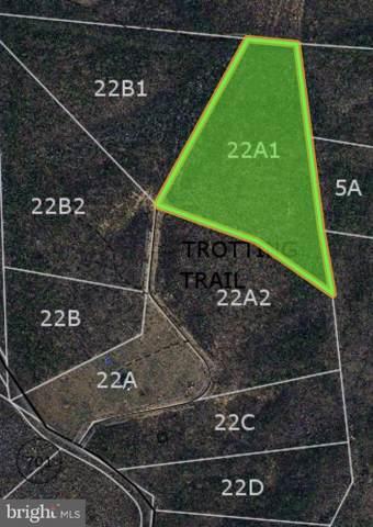 Trotting Trail, RICHARDSVILLE, VA 22736 (#VACU138962) :: Keller Williams Pat Hiban Real Estate Group