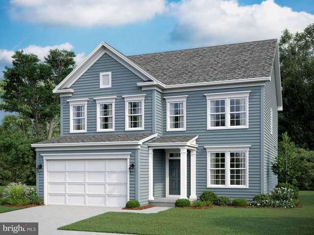 9631 Hillcrest Drive, FREDERICKSBURG, VA 22407 (#VASP214210) :: RE/MAX Cornerstone Realty