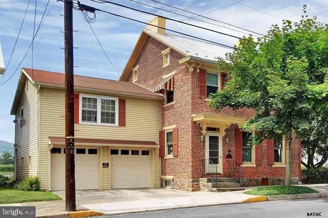 19 E Main Street, FAIRFIELD, PA 17320 (#PAAD107734) :: Iron Valley Real Estate