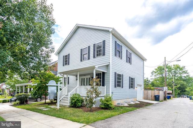 1311 Webster Street NE, WASHINGTON, DC 20017 (#DCDC434170) :: Eng Garcia Grant & Co.