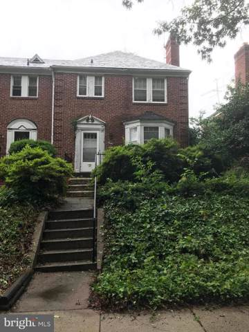 1608 Roundhill Road, BALTIMORE, MD 21218 (#MDBA475760) :: Radiant Home Group