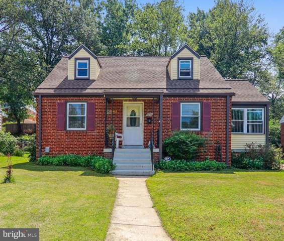5909 34TH Avenue, HYATTSVILLE, MD 20782 (#MDPG535444) :: RE/MAX Plus