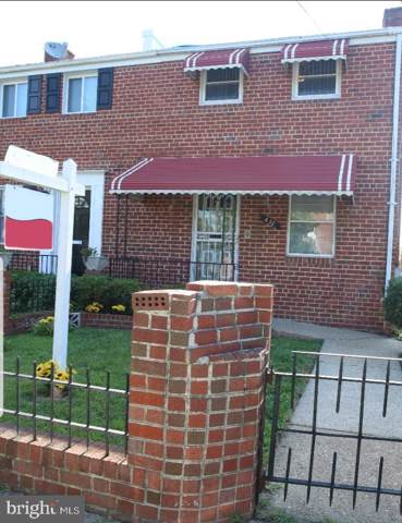 632 Chaplin Street SE, WASHINGTON, DC 20019 (#DCDC434186) :: Pearson Smith Realty