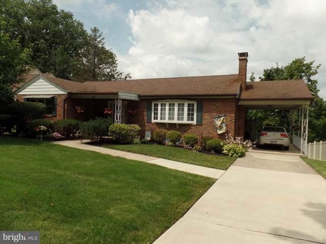3800 Dawn Mar Street, HARRISBURG, PA 17111 (#PADA112438) :: The Joy Daniels Real Estate Group