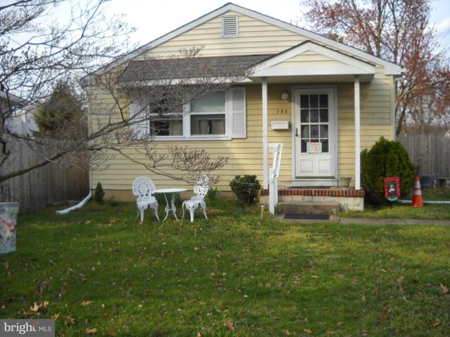 725 Filmore Street N, RIVERSIDE, NJ 08075 (#NJBL351210) :: Tessier Real Estate