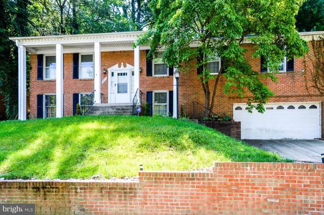 8422 Grandhaven Avenue, UPPER MARLBORO, MD 20772 (#MDPG535454) :: Homes to Heart Group