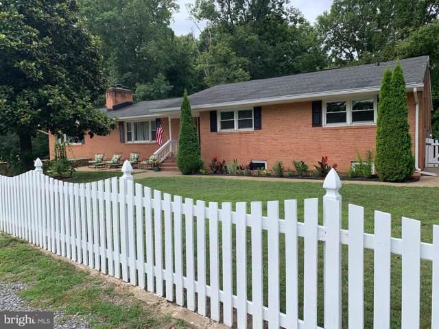 6320 Massaponax Church Road, FREDERICKSBURG, VA 22407 (#VASP214216) :: The Licata Group/Keller Williams Realty