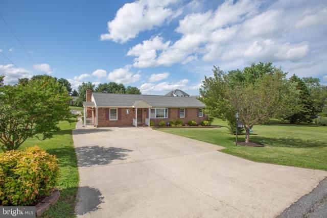 137 Lafayette Avenue, BOWLING GREEN, VA 22427 (#VACV120562) :: Pearson Smith Realty