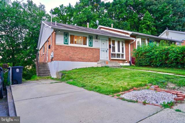 3113 Bellbrook Court, TEMPLE HILLS, MD 20748 (#MDPG535462) :: ExecuHome Realty