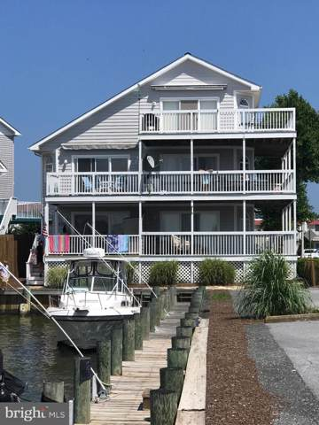 700-B Rusty Anchor Road 700B, OCEAN CITY, MD 21842 (#MDWO107566) :: Shamrock Realty Group, Inc