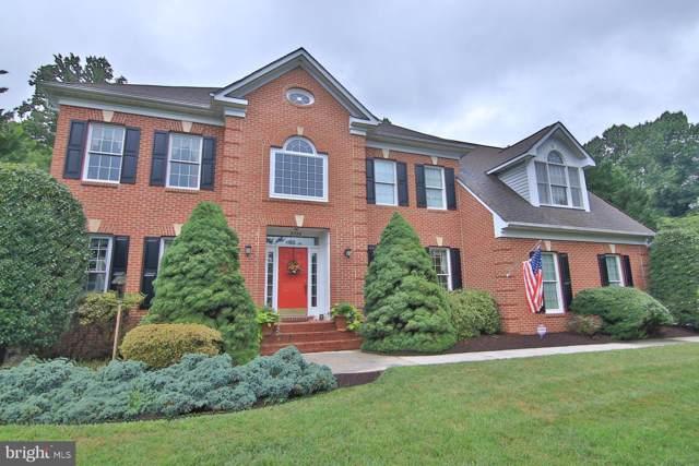 2726 Howard Grove Road, DAVIDSONVILLE, MD 21035 (#MDAA406276) :: Keller Williams Pat Hiban Real Estate Group