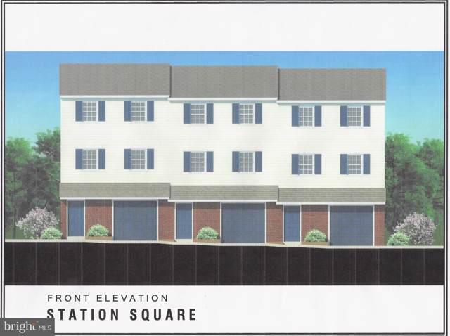 125 N Station Street, TELFORD, PA 18969 (#PAMC617080) :: Viva the Life Properties
