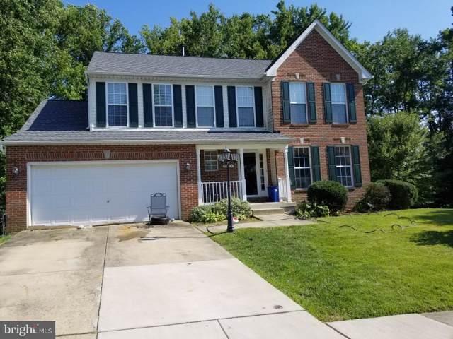 UPPER MARLBORO, MD 20772 :: Keller Williams Pat Hiban Real Estate Group