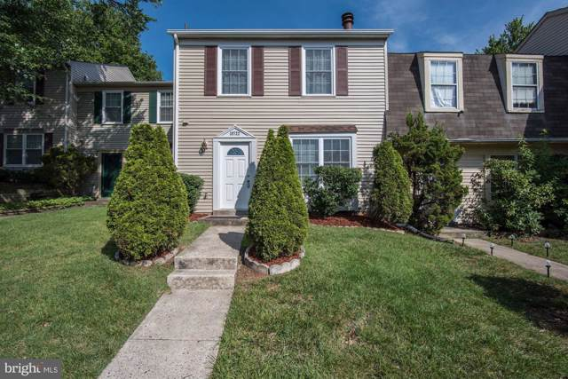 18722 Winding Creek Place, GERMANTOWN, MD 20874 (#MDMC668652) :: Homes to Heart Group