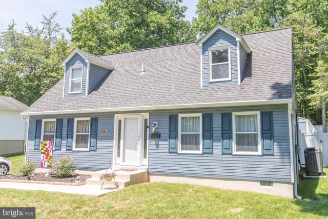 12133 Catalina Drive, LUSBY, MD 20657 (#MDCA170882) :: AJ Team Realty